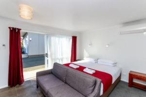 Econo Lodge Studio Apartment Napier
