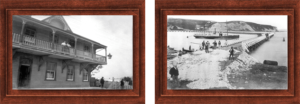 Westshore Beach Inn Historic Photos